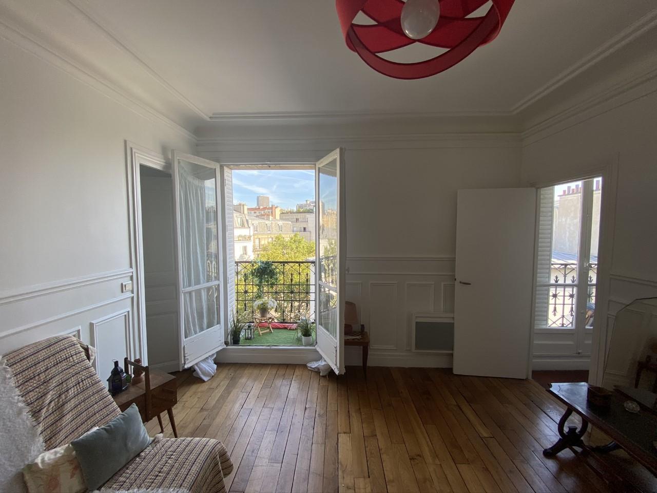 Living room 2 - Salon