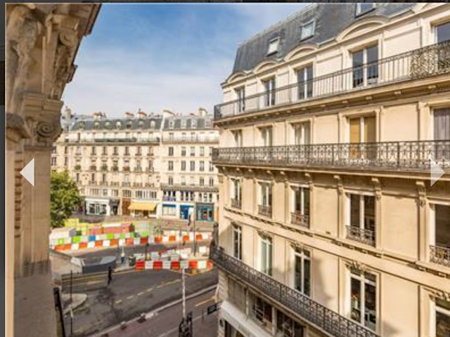 Nice 1 bedroom apartment Chate