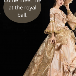 Meet me at the royal ball. h (2)
