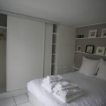 MARAIS. BRIGHT TOP-FLOOR 1-BED