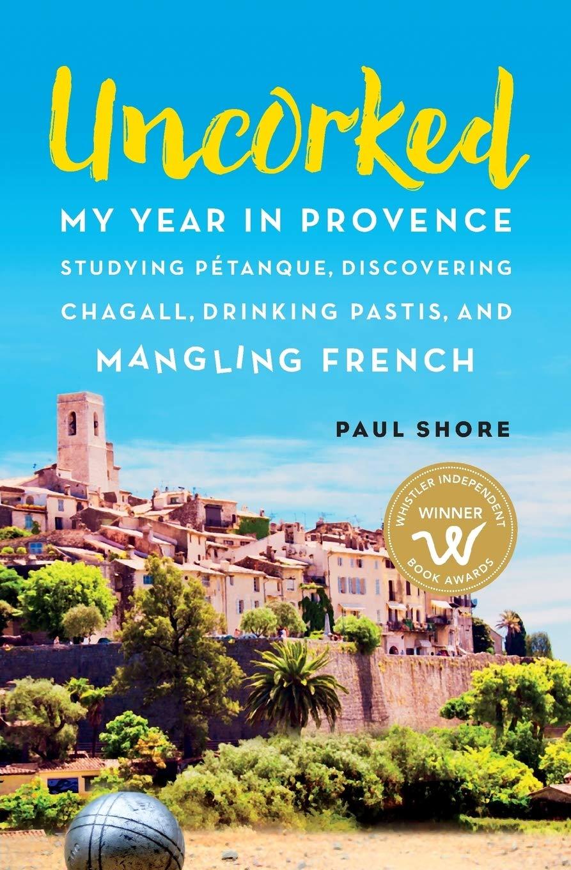 France Expat memoirs
