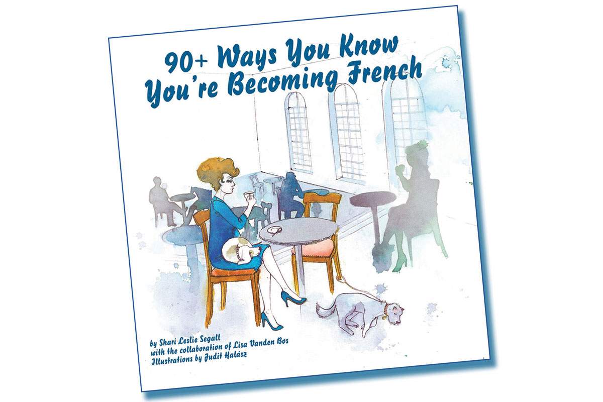 becoming french