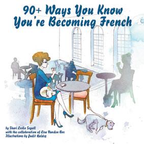 Paris Expat memoirs