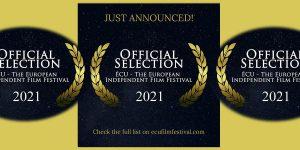 ECU Film Festival 9-11 April, 2021