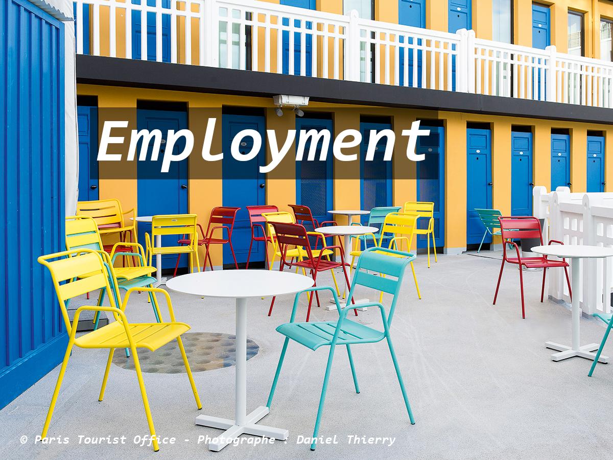 Employment21