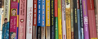 Bill & Rosa's Happy-Go-Lucky Book Club