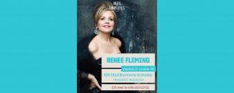 Renée Fleming in Paris! Discount tickets