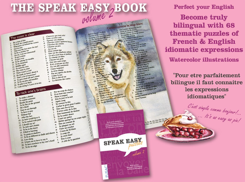 Speak Easy Learn English