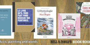 Les Livres français au English Book Room