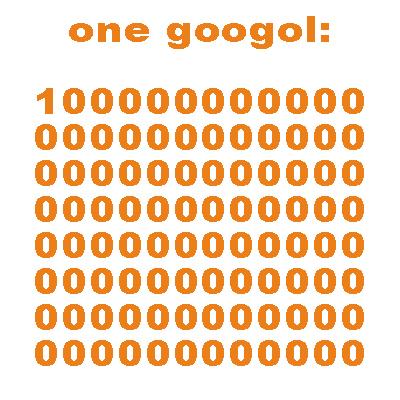 Gigantic numbers
